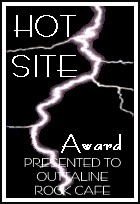 HOT SITE AWARD
