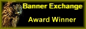 BANNER EXCHANGE AWARD