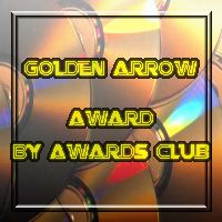 GOLDEN ARROW AWARD - AWARDS CLUB