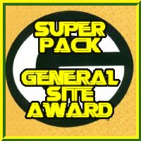 SUPERPACK AWARD